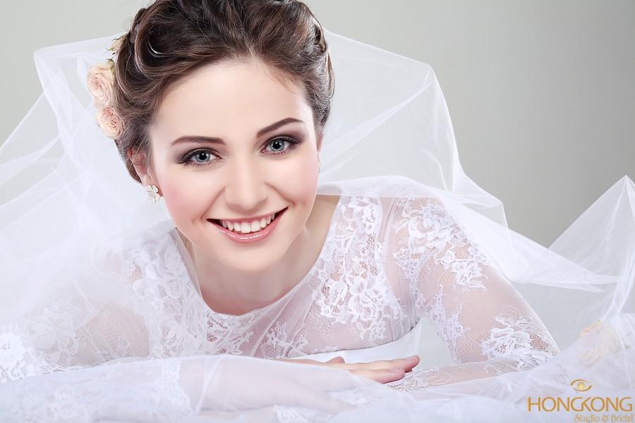 Phương pháp chụp hình quảng cáo váy cưới hiệu quả
