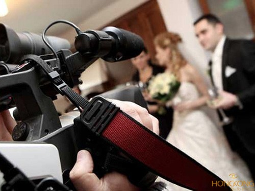 Ý nghĩa của quay phim chụp ảnh cưới hỏi