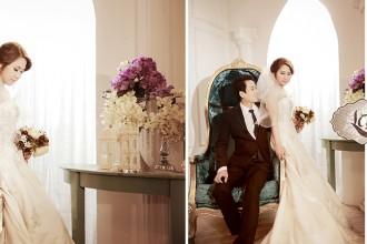 chụp ảnh cưới theo kịch bản khách hàng