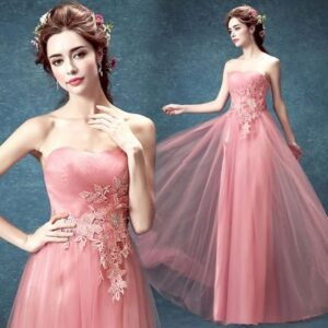 5 Màu sắc váy cưới hiện đại hot nhất 2021
