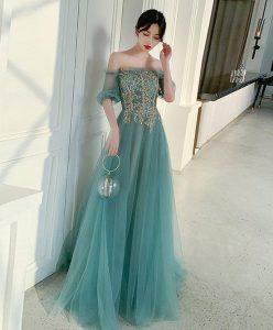 5 Màu sắc váy cưới hiện đại