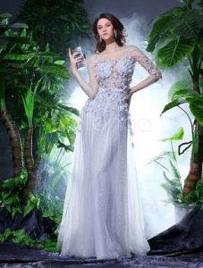 5 Mẫu váy cưới suông nổi bật nhất trên thị trường